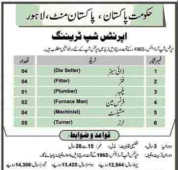 Mint-Lahore-Internship-Training-Program 2021
