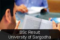 bsc-result-sargodha-univerisity