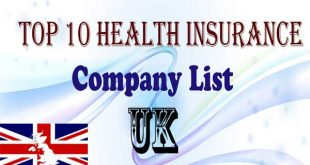 top-10-insurance-companies-in-uk