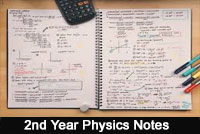 2nd-year-physics-notes