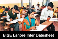 bise-lahore-inter-date-sheet