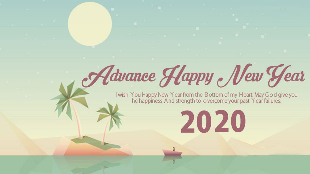 happy new year 2020 wallpapers images
