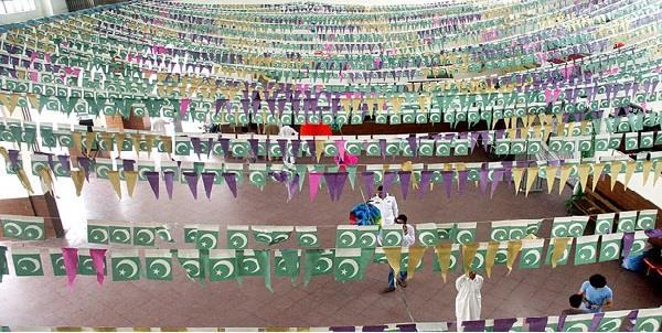 Peshawar 14 august azadi pics wallpapers