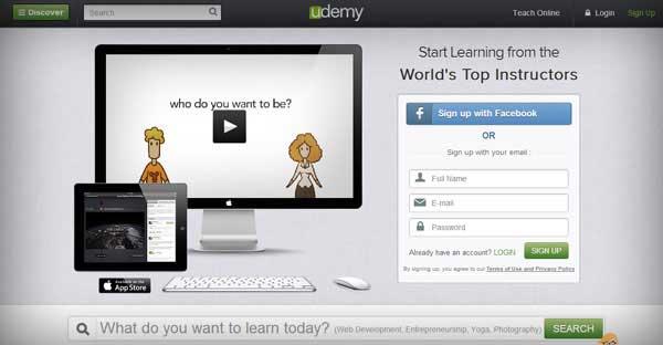 udemy-tutorials-free