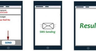 get-result-by-sms-on-mobilephone