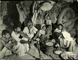 Great migration of 1947 independance of Pakistan (39)