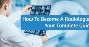 How to Become Radiologist
