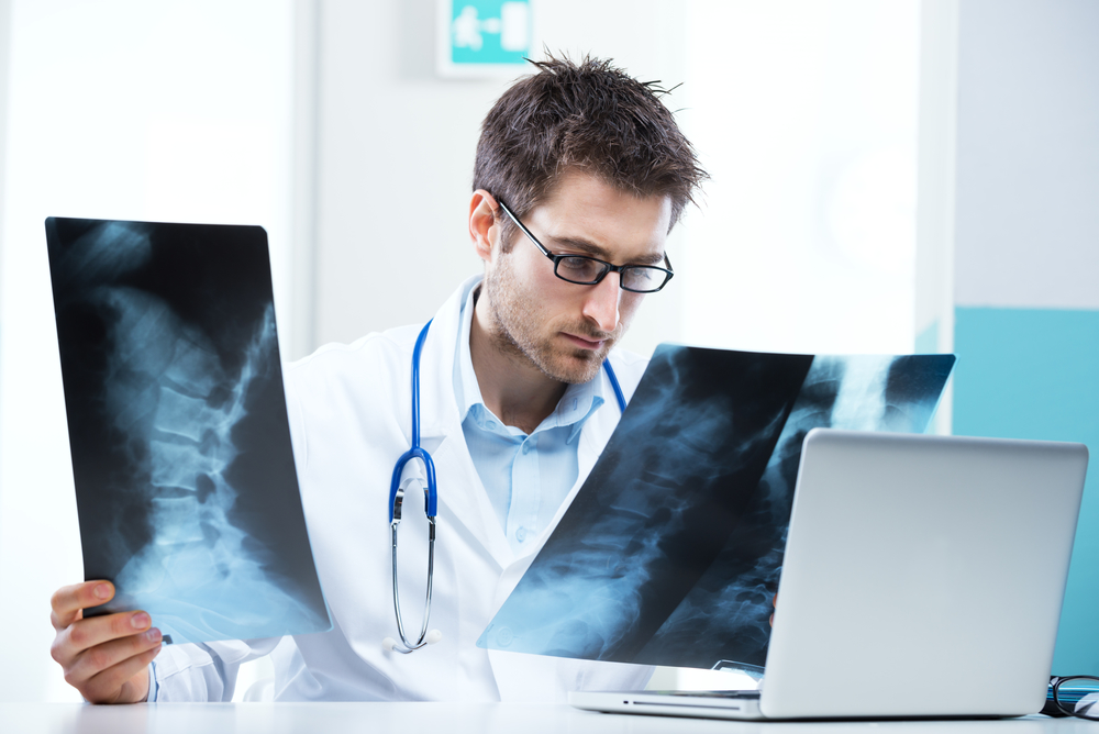 how much a radiologist make