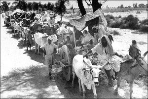 partition-india and pakistan