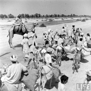 partition pics india and pakistan