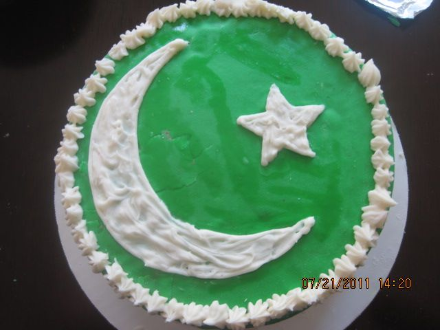14 august cake images