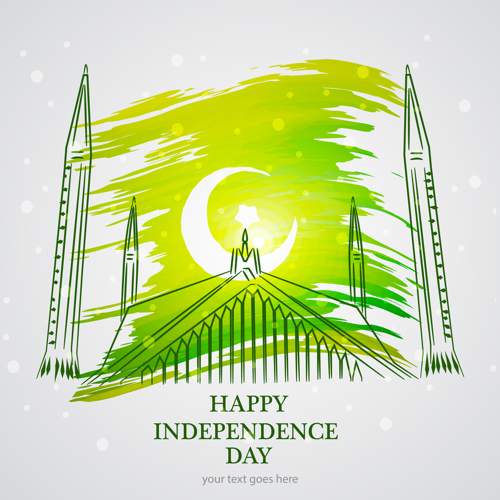 14 august pakistan wallpaper