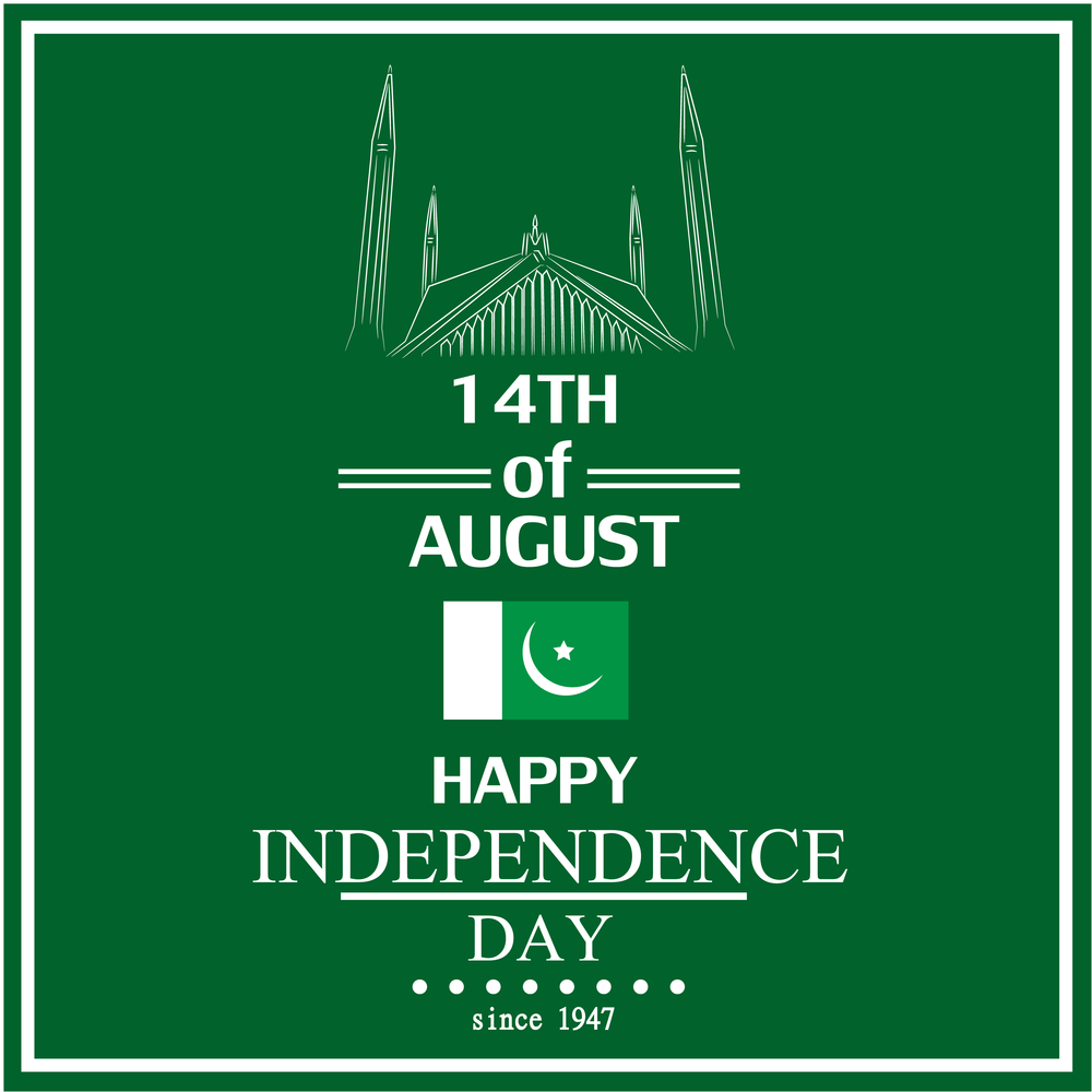 pakistan Happy Independence day images
