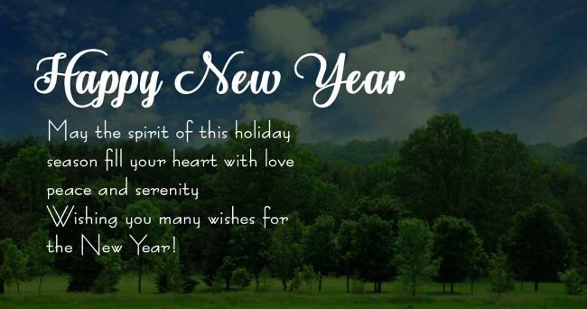 New Year 2020 Quotes Pics