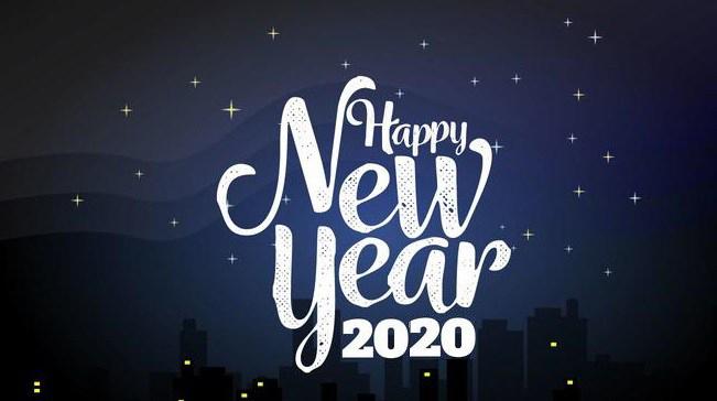 best happy new year WhatsApp Status 2020
