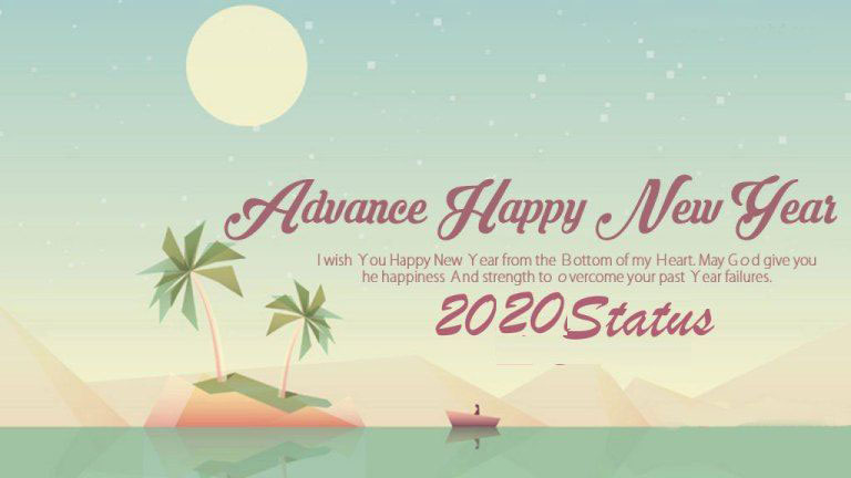 happy-new-year-2020-status