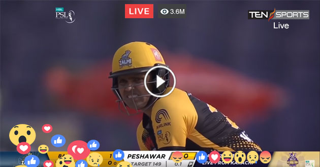 PSL-Live-Streaming