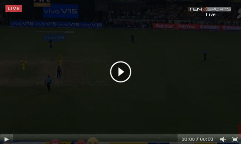 Ten-Live-Match